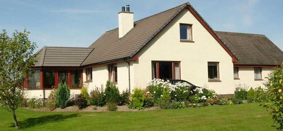 Stay a while - Bed and breakfasts in Dornoch
