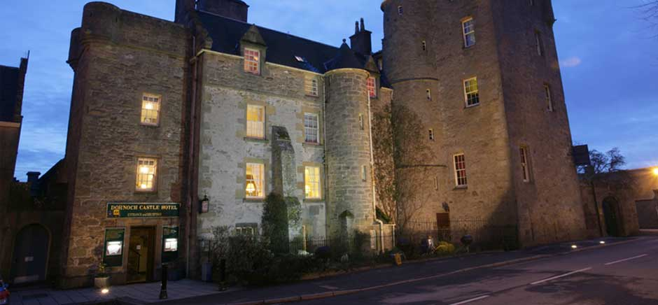 Stay a While - hotels in Dornoch