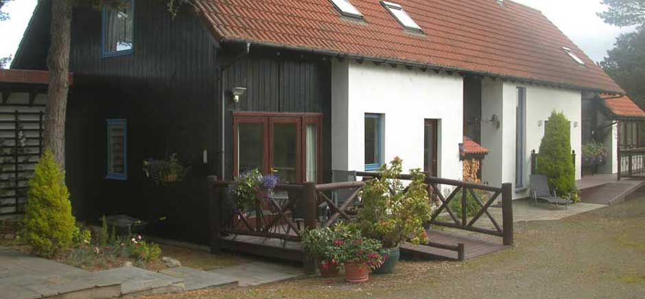 Stay a while - Self Catering in Dornoch