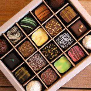 Cocoa Mountain Chocolates